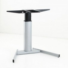 Conset DM19 Basic Height Adjustable Desk
