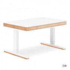 moll Unique T7 Kids Ergonomic Desk