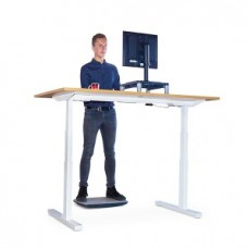 Linak Kick & Click Height Adjustable Des