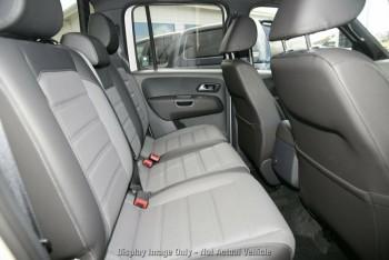 2018 Volkswagen Amarok TDI550 4MOTION Pe