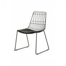 Replica Stacking Bend Chair