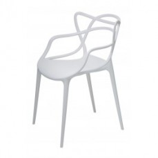 Replica Masters Chair White