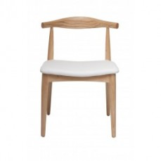 Replica Hans Wegner Elbow Chair CH20 - A