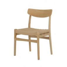 Replica CH23 Chair by Hans Wegner