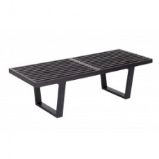 Replica George Nelson Platform Bench - B
