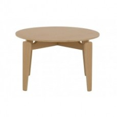 Scandinavian Round Coffee Table