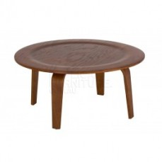 Replica Charles Eames Walnut Coffee Tabl