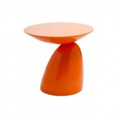 Replica Eero Aarnio Parabel Side Table -
