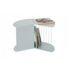 The Harp Side Table by Favaretto and Par