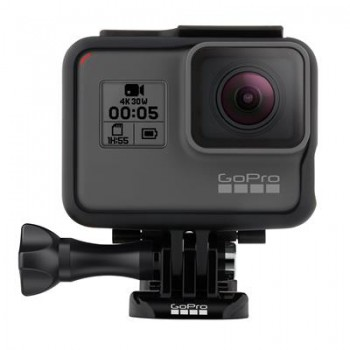 GoPro Hero5 Black Waterproof 4K Video Ac