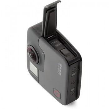 GoPro Fusion 360° Action Camera [5.2K Vi