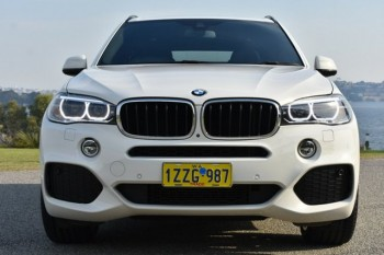 2015 BMW X5 xDrive30d Wagon