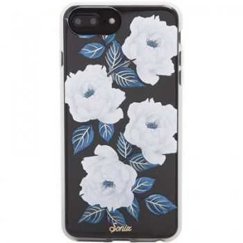 Sonix Sapphire Bloom Case for iPhone 8 P