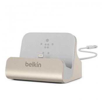 Belkin MIXITUP Lightning ChargeSync Dock