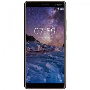 Nokia 7 Plus (Black)