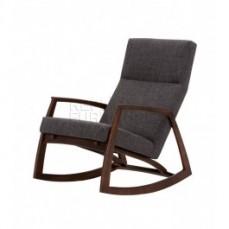 Edvard Danish Design Rocking Chair