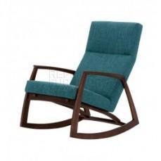 Edvard Danish Design Rocking Chair - Tea