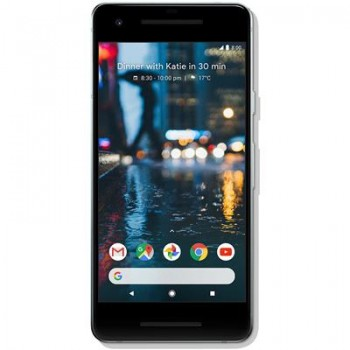 Google Pixel 2 128GB (Clearly White)