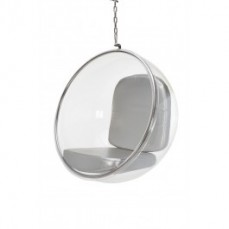 Replica Eero Aarnio Hanging Bubble Chair