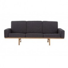Replica Hans Wegner 236 3 Seater Sofa