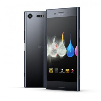 Sony Xperia XZ Premium (Deep Sea Black)