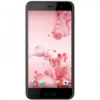HTC U Play 32GB Handset (Cosmetic Pink)