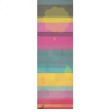 Stretched Canvas Print - Raining Spots a