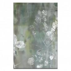 Foliage 1 by Sally Adams Canvas Art Prin