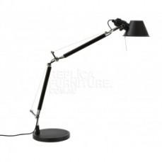 Replica Black Tolomeo Desk Lamp - Two Ar