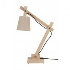 Replica Muuto Wood Lamp
