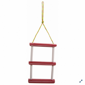 3 Step Rope Ladder