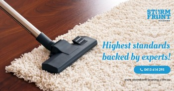 Professional And Experienced Carpet Cleaner in Perth