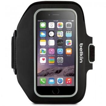 Belkin iPhone 6/6s Plus Armband (Black)
