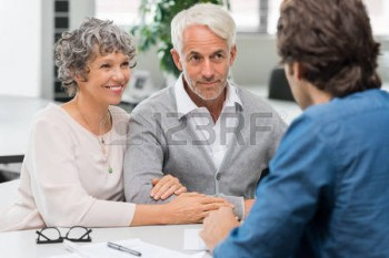 Hire Professional financial advisors for Aged in Melbourne