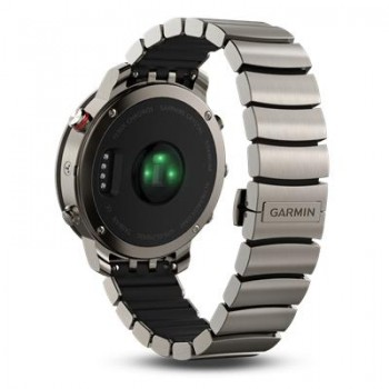 Garmin Fenix Chronos Sports Watch [Titan