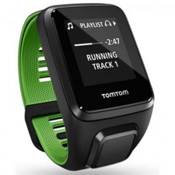 TomTom Runner 3 Cardio Music Sports Watc