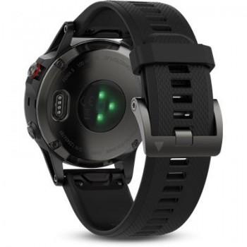Garmin Fenix 5 Sports Watch with Black B