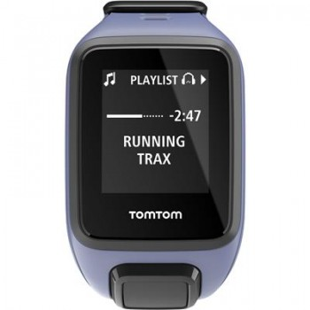TomTom Spark Cardio + Music GPS Fitness