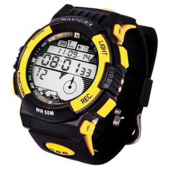 Navig8r Navwatch S10 GPS Sportswatch