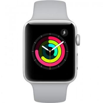 Apple Watch Series 3 42mm Silver Alumini