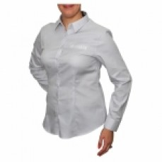Yamaha Long Sleeve Business Shirt