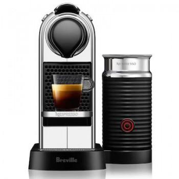 Breville Nespresso CitiZ&Milk Coffee Mac