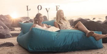 Resort Style Bean Bags & Outdoor Furnish