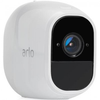 Netgear Arlo Pro 2 Wire-Free Security Ad