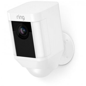 Ring Spotlight Wireless Security Camera