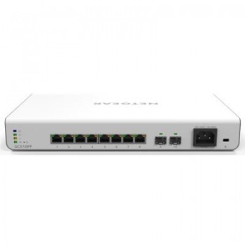 Netgear GC510PP Insight Managed 8-Port S