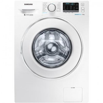 Samsung WW75J54E0IW 7.5kg Front Load Was