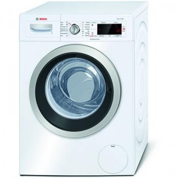 Bosch WAW28460AU 8kg ActiveWater Front L