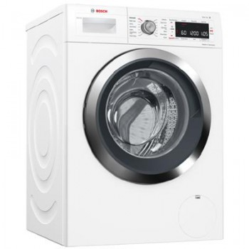 Bosch WAW28620AU 9kg Front Load Washer