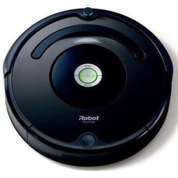 iRobot Roomba 637 Robot Vacuum